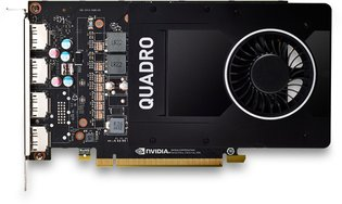 P2000 PNY QUADRO 5GB/DP/Retail