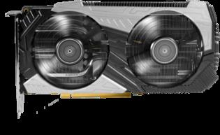 2060S KFA2 RTX SUPER OC 8GB/DP/HDMI/DVI