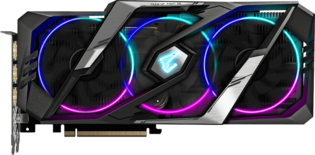 2070S GIGABYTE AORUS RTX SUPER 8GB/3xDP/3xHDMI/USB-C