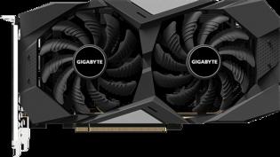 5500XT GIGABYTE RX OC 4GB/3xDP/HDMI