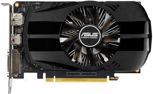 1650 ASUS Phoenix GTX OC 4GB/DP/HDMI/DVI/DDR5