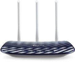 TP-Link ARCHER C20 4PSW 733Mbps 10/100 Mbps