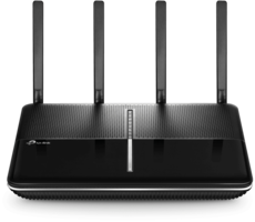 TP-Link ARCHER C3150 4PSW 3167Mbps Gigabit