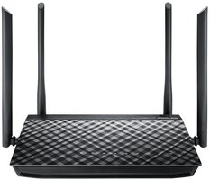 Asus RT-AC1200G+ 1200Mbps Dual Band