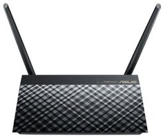 Asus RT-AC52U 4PSW 750Mbps Dual Band