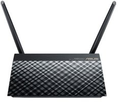 Asus RT-AC51U 4PSW 750Mbps Dual Band