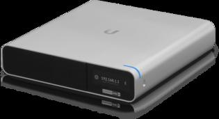 Ubiquiti Unifi Cloud Key Gen2 Plus GLan/PoE/1TB