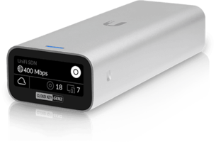 Ubiquiti Unifi Cloud Key Gen 2 GLan/PoE/32GB