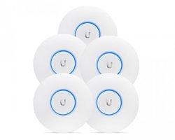 Ubiquiti Unifi AP-AC-LITE-5 2,4 + 5GHz/867 Mbps