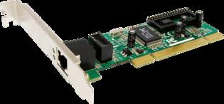 Edimax 1Gbps netwerkkaart 32 bit LP