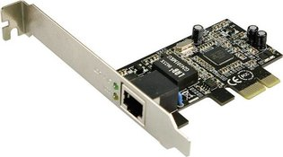 LogiLink 1Gbps netwerkkaart PC0029A