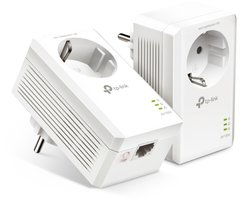 TP-Link Powerline 1000Mbps TL-PA7017P KIT 2st AV2