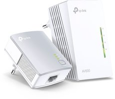 TP-Link Powerline WiFi TL-WPA4221 KIT 600Mbps 2st