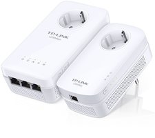 TP-Link Powerline WiFi TL-WPA8630P KIT 1300Mbps 2st