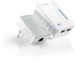 TP-Link Powerline WiFi TL-WPA4220KIT 500Mbps 2st
