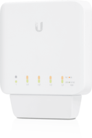 Ubiquiti USW-Flex 5Port 1Gbit PoE+ Managed