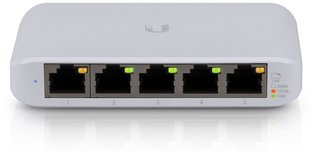 Ubiquiti USW-Flex-Mini 5Port 1Gbit Managed