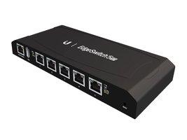 Ubiquiti ES-5XP 60W 5Port 1Gbit PoE Managed
