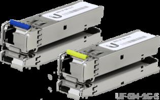 Ubiquiti U Fiber module UF-SM-1G-S set van 2