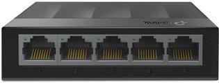 TP-Link LiveWave 5Port 1Gb
