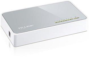 TP-Link 8Port 100Mbit