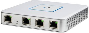 Ubiquiti Unifi Security Gateway 3x RJ45 Gigabit