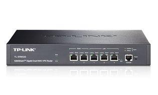 TP-Link TL-ER6020 5 poorts Gigabit Multi-WAN