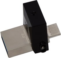 USB 3.0 FD 16GB Kingston DataTraveler microDuo
