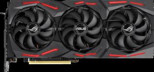 2080S ASUS ROG STRIX RTX SUPER Advanced GAMING 8GB/2xDP