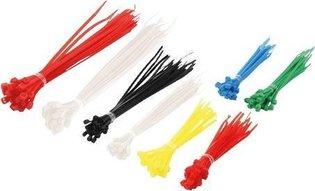 Kabelbinder Set 200st. LogiLink