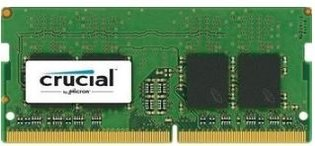 SO DIMM 8GB/DDR3L 1600 Micron Low Voltage CL11