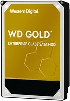 4,0TB WD Gold Datacenter SATA3/128MB/7200rpm