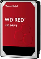 6,0TB WD Red SATA3/256MB/5400rpm