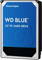 6,0TB WD Blue SATA3/64MB/5400rpm Factory recertified