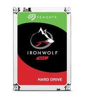 8,0TB Seagate IronWolf NAS SATA3/256MB/7200rpm