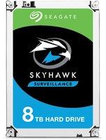 8,0TB Seagate Surveillance Skyhawk SATA3/256MB/7200rpm
