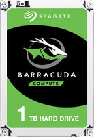 1,0TB Seagate SATA3/64MB/7200rpm Factory recertified