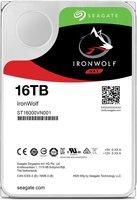 16,0TB Seagate IronWolf NAS SATA3/256MB/7200rpm