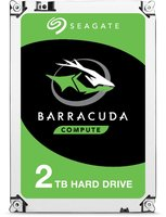 2,0TB Seagate Desktop BarraCuda SATA3/256MB/7200rpm