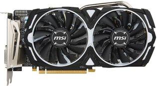570 MSI RX ARMOR OC 4GB/DP/HDMI/DVI