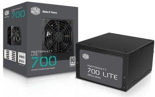 Cooler Master MasterWatt Lite 700W ATX Bulk