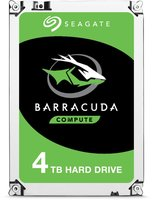 4,0TB Seagate Desktop BarraCuda SATA3/256MB/5400rpm