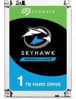1,0TB SeagateSurveillance Skyhawk SATA3/64MB/5900rpm