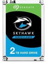 2,0TB Seagate Surveillance Skyhawk SATA3/64MB/5900rpm