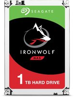 1,0TB Seagate IronWolf NAS SATA3/64MB/5900rpm