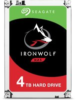 4,0TB Seagate IronWolf NAS SATA3/64MB/5900rpm