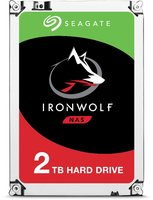 2,0TB Seagate IronWolf NAS SATA3/64MB/5900rpm