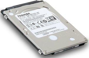 500GB Toshiba MQ Series SATA2/ 8MB/5400 PullWare