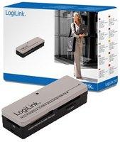 USB2.0 LogiLink All-in-1 Mini