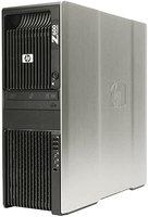 HP Workstation Z600 E5645-8GB-240SSD-NVS 310-Windows 10 Pro